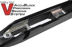 AccuBlock® Long Range Composites