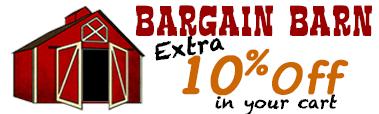 Bargain Barn