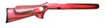 Tundra LEFT HANDED Thumbhole Remington 597™ Crimson