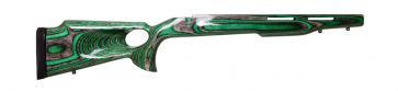 Stocky's® Accublock® Apache Thumbhole Remington 700™ BDL Short Action Evergreen