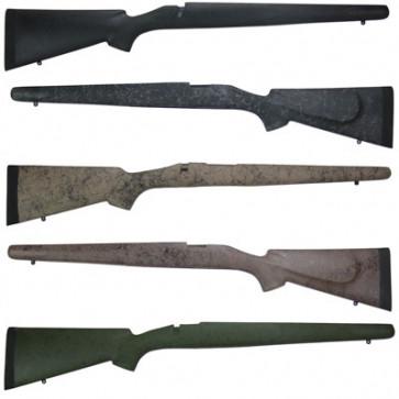 Bell & Carlson Medalist Classic Checkered Riflestocks - Remington 700, Savage 110, Mauser 96/98, Browning A-Bolt, Winchester 70 SA WSM, Weatherby Mk V (