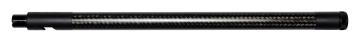 Lightweight carbon Fiber Microgroove Tension Barrel