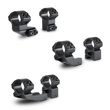 Hawke Extension Ring Scope Mounts