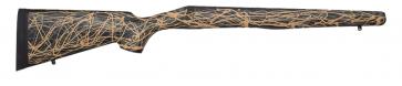Stocky's® Long Range Hunter™ Fiberglass Riflestock Remington 700™ Long Action M24/Proof Sendero Green Olive Web