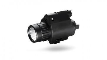 Hawke® Red Laser/ LED Illuminator