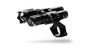 Hawke® Red Laser/ LED Illuminator Kit