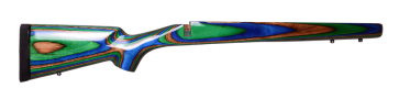 Stocky's® AccuBlock® Heritage Classic Remington 700™ BDL Long Action Safari