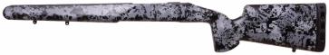 iota Kremlin - Remington 700™ Long Action BDL Remington Varmint Midnight Gray