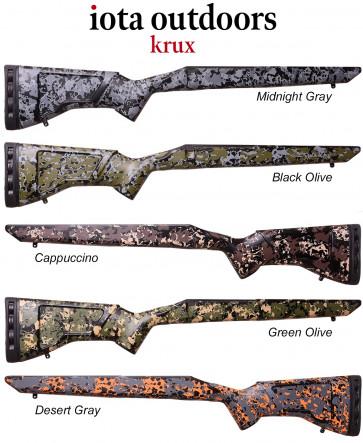 iota Krux - Remington 700™ Rifle Stocks