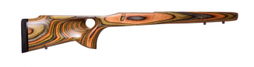 Long Range Sporter (LRS™) Thumbhole Winchester® 70 Short Action 1pc Floorplate Timber