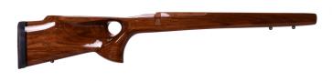 Weatherby® Mark V® Long Range Sporter (LRS™) Thumbhole Laminated Stock Walnut