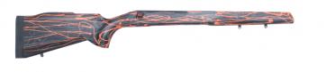 Stocky's® M50™ Fiberglass Riflestock Remington 700™ Short Action BDL Varmint Desert Gray Web