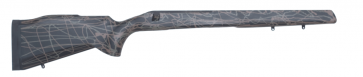 Stocky's® M50™ Fiberglass Riflestock Remington 700™ Short Action BDL Varmint Forest Camo Web