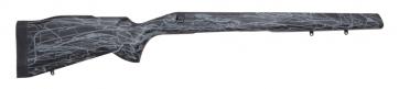 Stocky's® M50™ Fiberglass Riflestock Remington 700™ Long Action BDL Varmint Midnight Gray Web