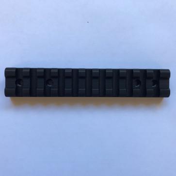Power Custom 10-22 Weaver Style Receiver Mount