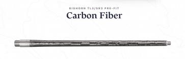 Proof Research Carbon Fiber Barrels- Pre-Fit Big Horn TL3/SR3 Barrels
