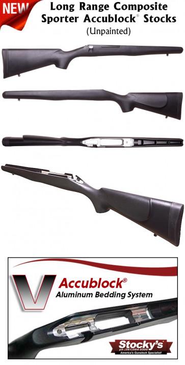 **Factory Seconds** Stocky's® Long Range Composite Sporter (LRC-Sporter Accublock®) - Remington 700™