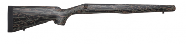 Stocky's® Long Range Hunter™ Fiberglass Riflestock Remington 700™ Long Action Sporter Forest Camo Web