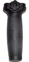 Christie's Vertical Grip Black
