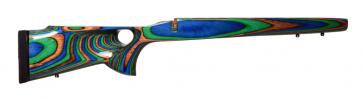 Long Range Sporter (LRS™) Thumbhole Stock Weatherby Vanguard Long Action Safari Gloss