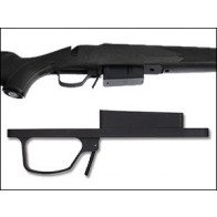 Aluminum-bedded Ruger American Centerfire Stocks