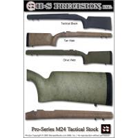 H-S Precision® Pro-Series M24 Vertical Grip Varmint Tactical Savage® 10FP  110 DM 12 BBC Stocks - PST 101 114 129