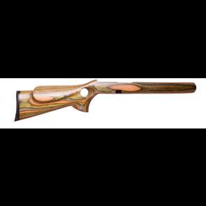 Tundra LEFT HANDED Thumbhole Remington 597™ Timber