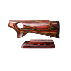 Thumbhole 2PC Set Remington 870™ 20g Right Hand Brandy
