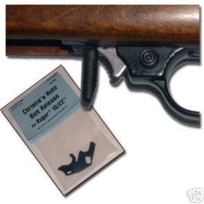 Christies' Ruger 10/22 Auto Bolt Release