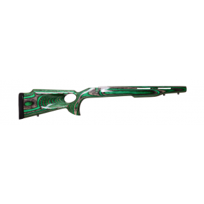 Stocky's® Accublock® Apache Thumbhole Remington 700™ BDL Short Action Evergreen