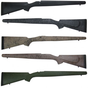 Bell & Carlson Medalist Classic Checkered Riflestocks - Remington 700, Savage 110, Mauser 96/98, Browning A-Bolt, Winchester 70 SA WSM, Weatherby Mk V (