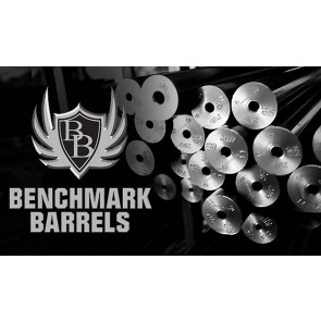 Benchmark Bolt Action Barrels