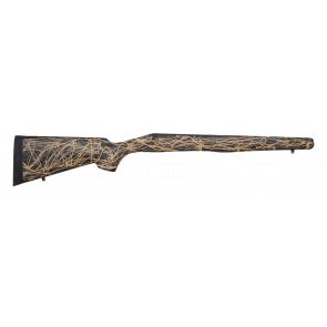 Stocky's® Long Range Hunter™ Fiberglass Riflestock Remington 700™ Long Action M24/Proof Sendero Green Olive Web