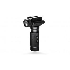 Hawke® Red Laser/ LED Illuminator Foregrip