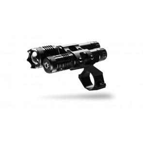 Hawke® Green Laser/ LED Illuminator Kit
