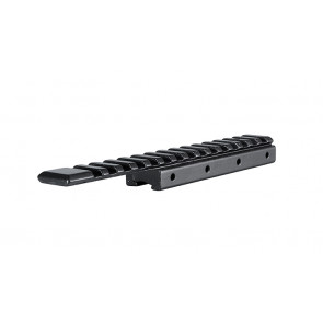 "Hawke Hawke Adapter Base 1 Piece 11mm (Rimfire) / 3/8"" (Rifle) to Weaver / Picatinny Extension"