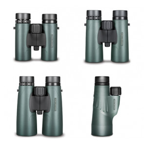 Hawke Nature-Trek Binoculars