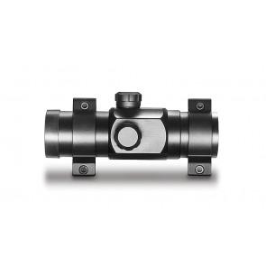 Hawke® Red Dot 1x25, 4 MOA- 9-11mm (Rimfire) Rail