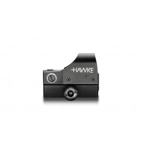 Hawke® Reflex Sight 1x, 5 MOA- Weaver