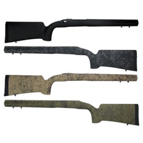 H-S Precision Pro-Series Sporter Vertical Grip Remington 700 Long and Short Action Stocks - Fixed PSS 134 PSS 135