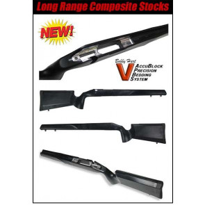 Package Deal! Stocky's® Long Range Composite Stock with Wyatt's M4 Det-Mag!