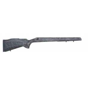 Stocky's® M50™ Fiberglass Riflestock Remington 700™ Long Action BDL M24/Proof Sendero Forest Camo Web