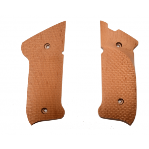 Ruger Mark II or Mark III Target Pistol Grip - Maple Right Hand