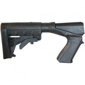 BlackHawk Knoxx SpecOps Shotgun stock Remington Mossberg 500 12 Gauge