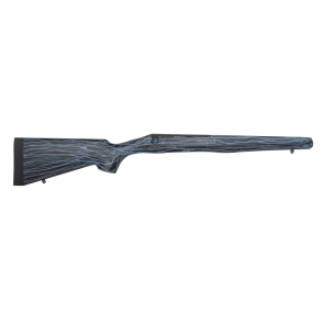 Stocky's® Long Range Hunter™ Fiberglass Riflestock Remington 700™ Long Action M24/Proof Sendero Midnight Blue Web