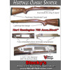 Stocky's® AccuBlock® Heritage Classic  Remington 700™ BDL Laminated Sporter