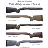 Bell & Carlson Tactical Medalist Style 2 Vertical Grip Remington 700™ BDL, Savage® 10/12, Weatherby® Vanguard®/Howa® 1500