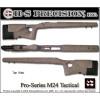 H-S Precision® Pro-Series M24 Thumbhole Tactical Remington 700™ BDL - Adjustable LOP & Cheek PST 083 084