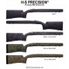H-S Precision® Pro-Series M24 Vertical Grip Varmint Tactical Remington 700™ Winchester® 70 Stocks - Fixed PST 035 036 053 055