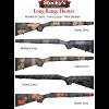Stocky's® Long Range Hunter™ Fiberglass Riflestock Remington 700™ & Clones